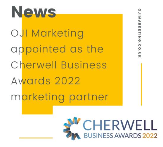 Cherwell Business Awards
