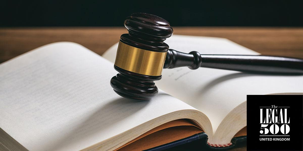 Is there still a place for the Legal Directories?